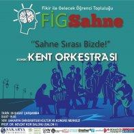 FİG Sahne Kent Orkestrası